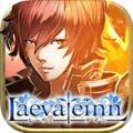 胜利之剑 Laevateinn