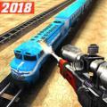 American Sniper Train Shooter