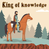 Quiz knowledge be king of the battle