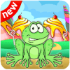 Crimina Frog Pop   Match, Pop & Blast