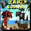 Zak Storm Subway Run 3D