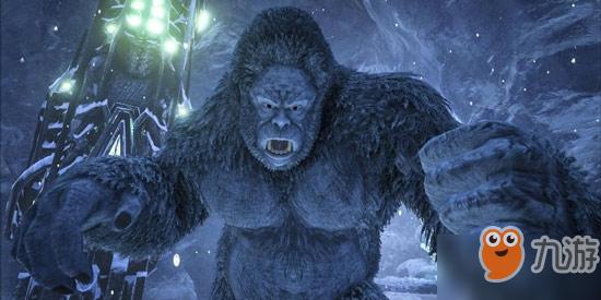 方舟生存进化雪人如何驯服 雪人能不能驯服解析
