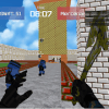 Advanced Blocky Combat SWAT