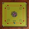 Ball Carrom Board 3D