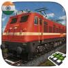 印度火车模拟