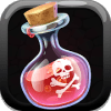 Potions Magic Idle Clicker  Quest To Merge