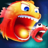 Feeding Frenzy  Fish