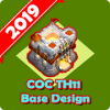 COC Town Hall 11 Base Design