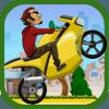 Doctor Driving  Bike Stunt Racing