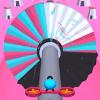 Paint Color Tower 3D