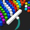 Color Ball Vs Road Bump 3D