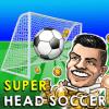 Super Head Soccer