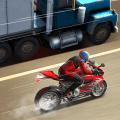 摩托车骑手公路交通