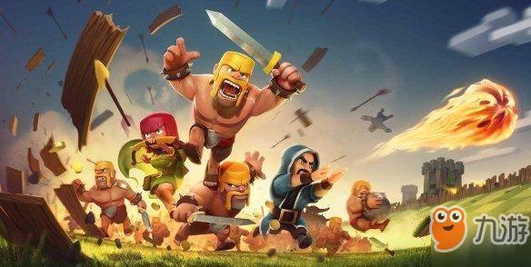 《部落冲突》7本部落战怎么打 打法技巧分享