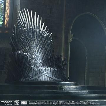 HBO正版授权《权力的游戏凛冬将至》还原最真实的战争策略
