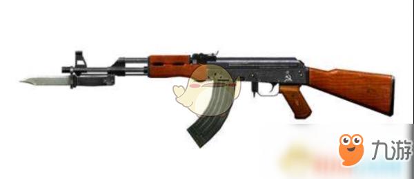 《CF》哪支AK最厉害 强力AK家族武器盘点