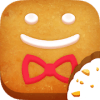 Cookie puzzles Cute & enjoy