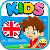 Astrokids English. Free English for kids
