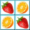 记忆游戏水果
