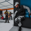 Anti-Terrorist Counter Attack SWAT Police 3D