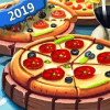 Cake Pizza Factory Tycoon Kitchen Cooking Game