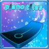 Blue Piano Tiles Original