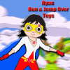 Adventure Ryan Collect Ball With Toys For Dragon