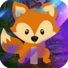 Best Escape Game 574 Crafty Fox Rescue Game