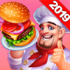 Cooking Hot  Crazy Restaurant Kitchen Game