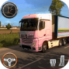 City Truck Game  Delivery Cargo Simulator
