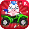 Bike repairing game – Quad Bike repair shop