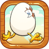 Angry Bird's Egg Epic Adventure