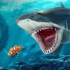 Angry Shark Ocean Simulator