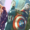 Avengers Road To EndGame