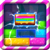 Candy Slide Puzzle Block Blast