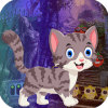 Best Escape Game 575 Find Alley Cat Game
