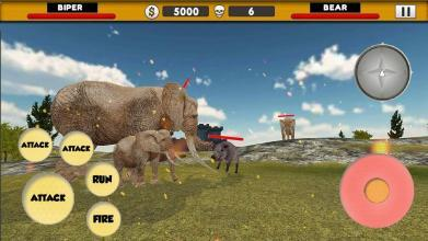 Elephant Animal Simulator Elephant Survival Sim_最新版下载_攻略_礼包