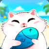 Cute Cat Homeland 2048 Merge