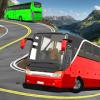Bus Hero: Off road Mountain Euro Bus Drive