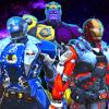 Amzing Ultimate Hero Champion Avenge Future Fight