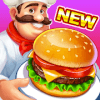 Cooking Kitchen Fever - Crazy Cook Chef