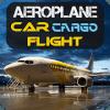 Airplane car transporter  Cargo car transporter