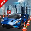 Advanced Car Parking Game  Car Simulator La