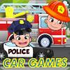 Car Games si Kembar Mantab