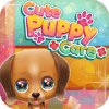 Cute Puppy Care - dress up games for girls