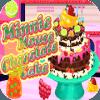 Cake Maker girls games
