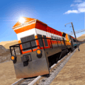 印度火车驾驶2019
