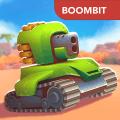坦克大战TanksALot