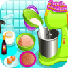 cook cup cakes - game for girl