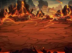 《魔界军团》揭秘!关于异界神域的传说背景!